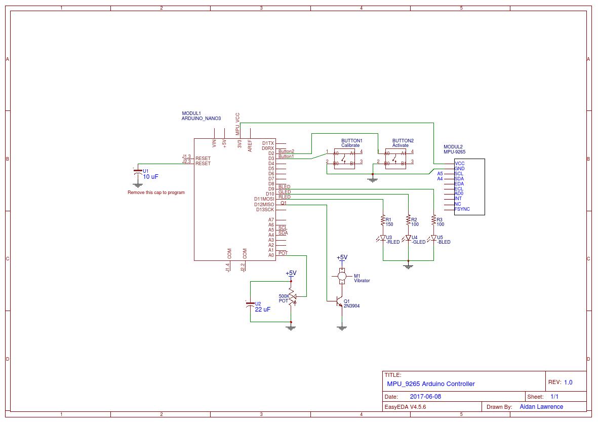 Arduino unity motion controller unitylist